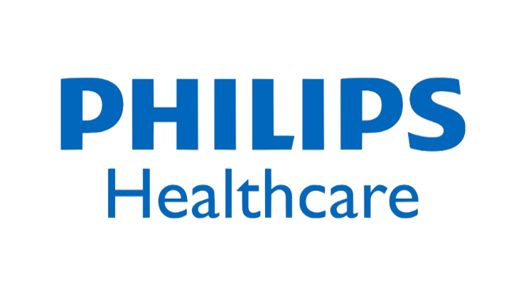 Logo von Philips Healthcare