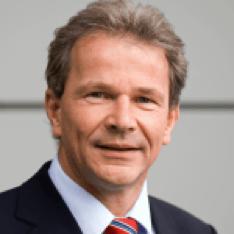 Prof. Dr. Rolf Rossaint Klinikdirektor der Anästhesiologie der Uniklinik Aachen