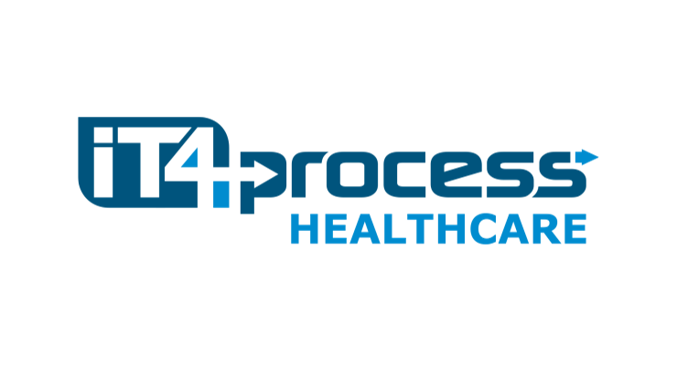 Logo von IT4process