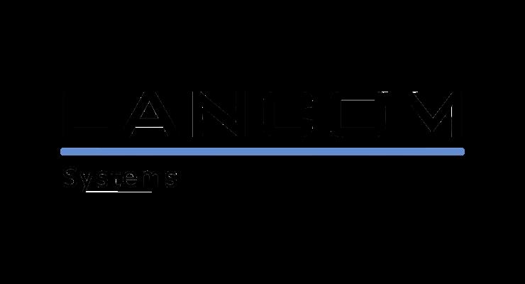 Logo von Lancom