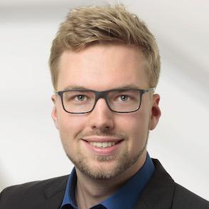 Alexander Kube, M.Sc. - Entwickler