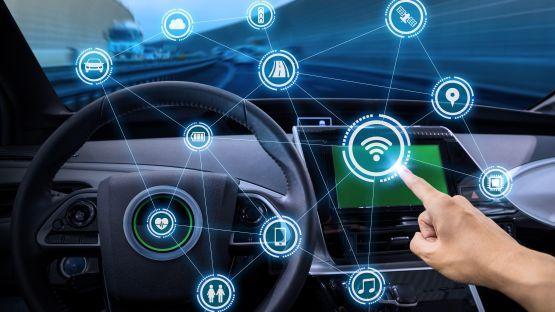 Kamera-basierte Systeme im Auto