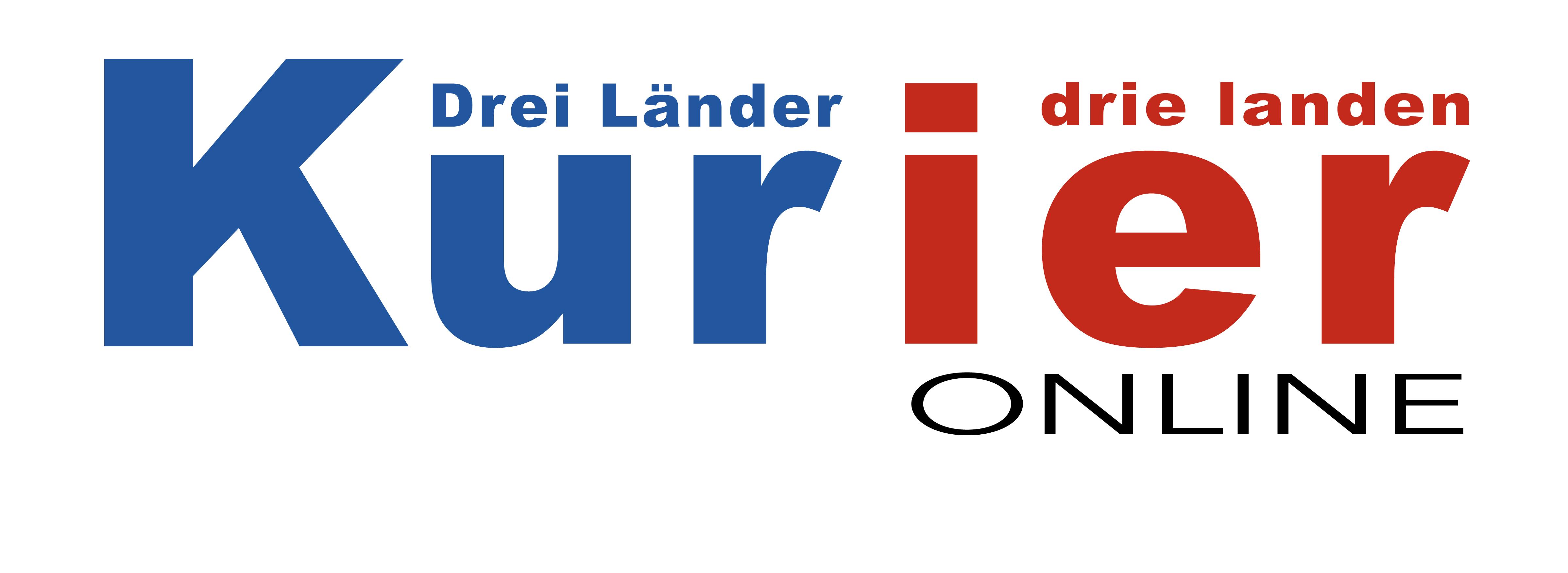 Logo Drei Länder Kurier
