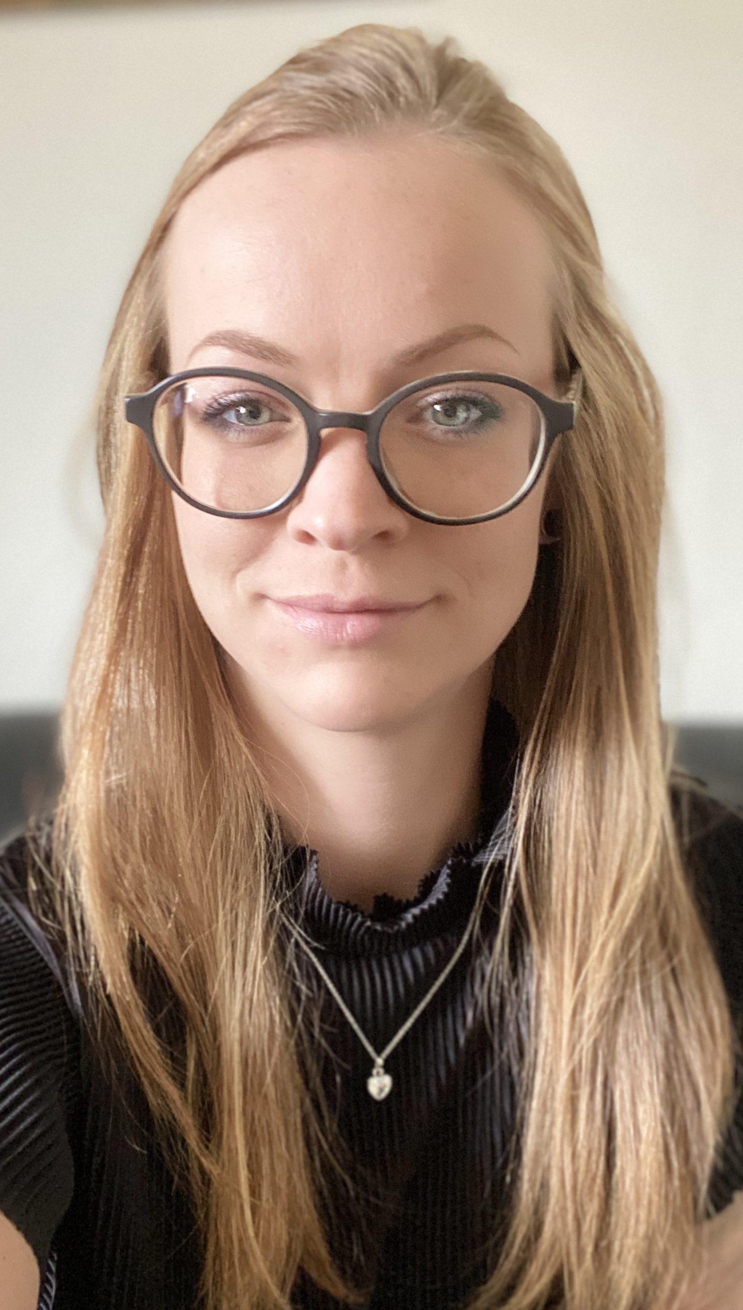 Melanie Stark