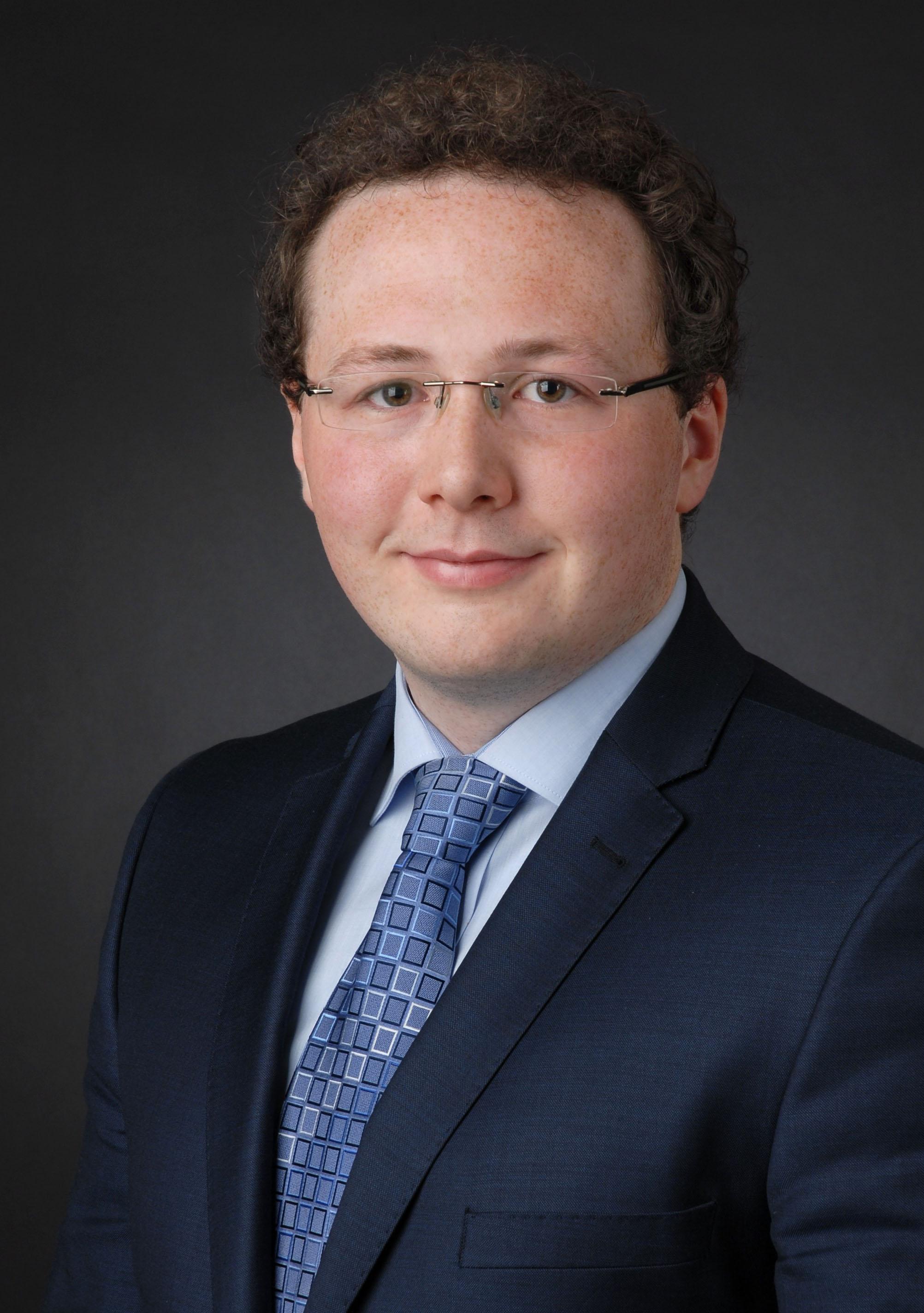 Benedikt Huerter