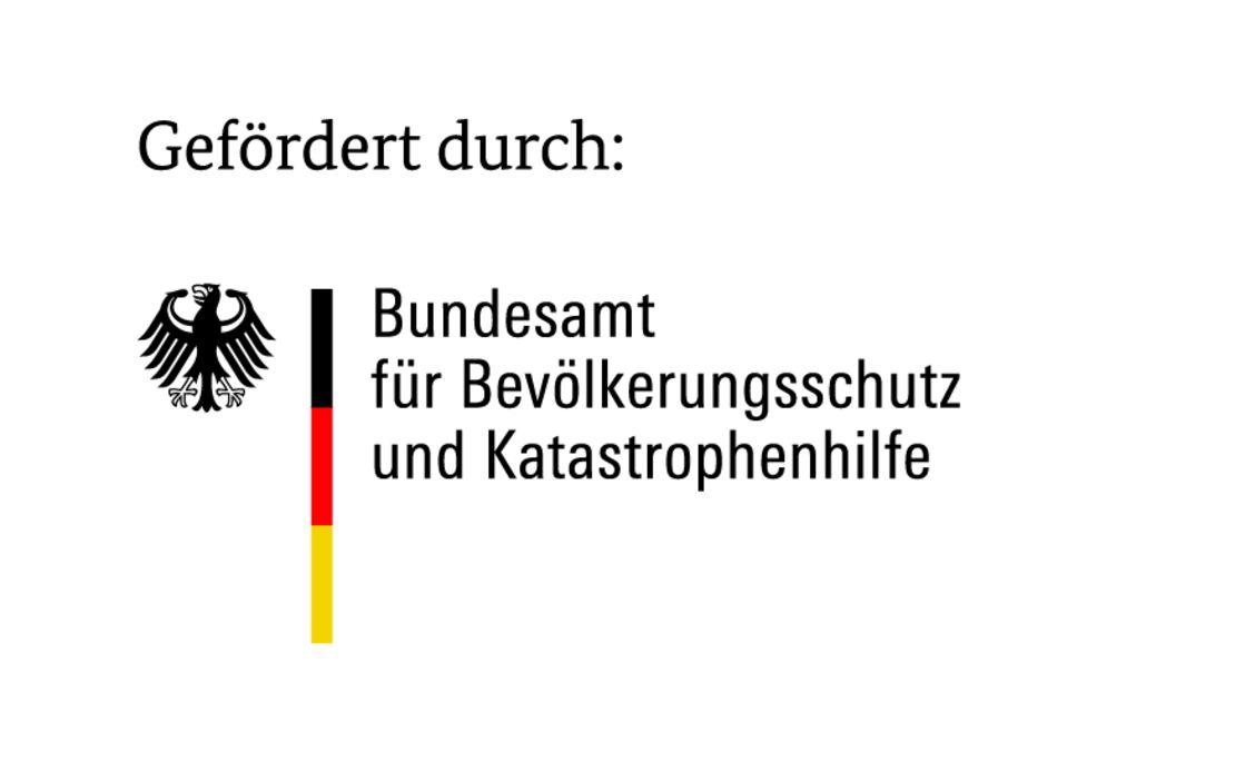 Bundesamt für Bevölekrungsschutz und Katastrophenhilfe