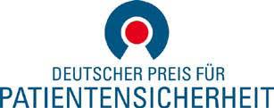 Deutscher Preis für Patientensicherheit