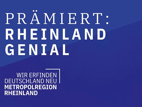 Award-Rheinland-Genial